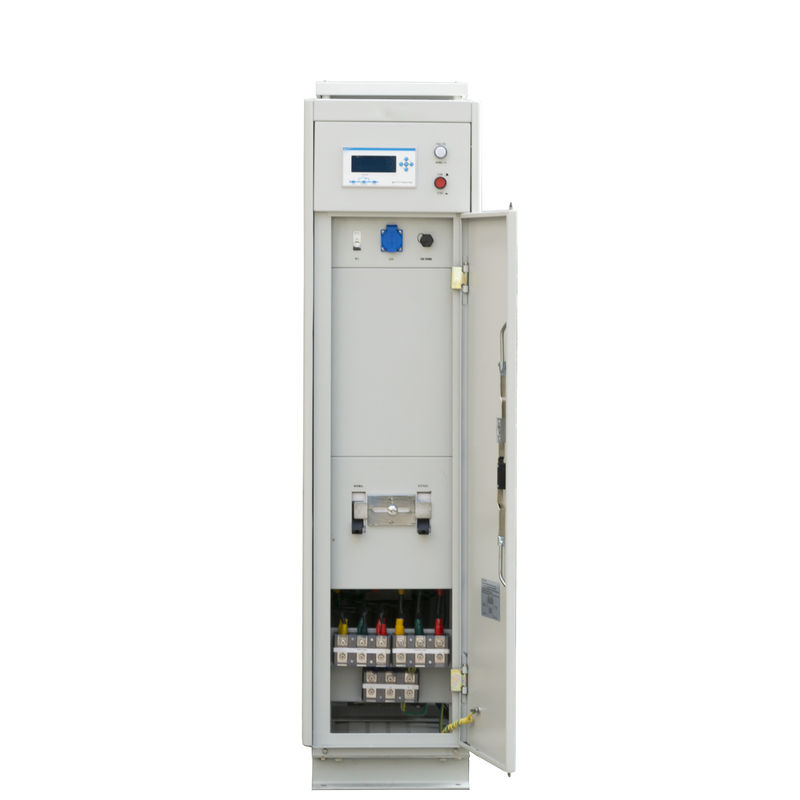 SBW Servo Motor Industrial Voltage Regulator Three Phase 150KVA