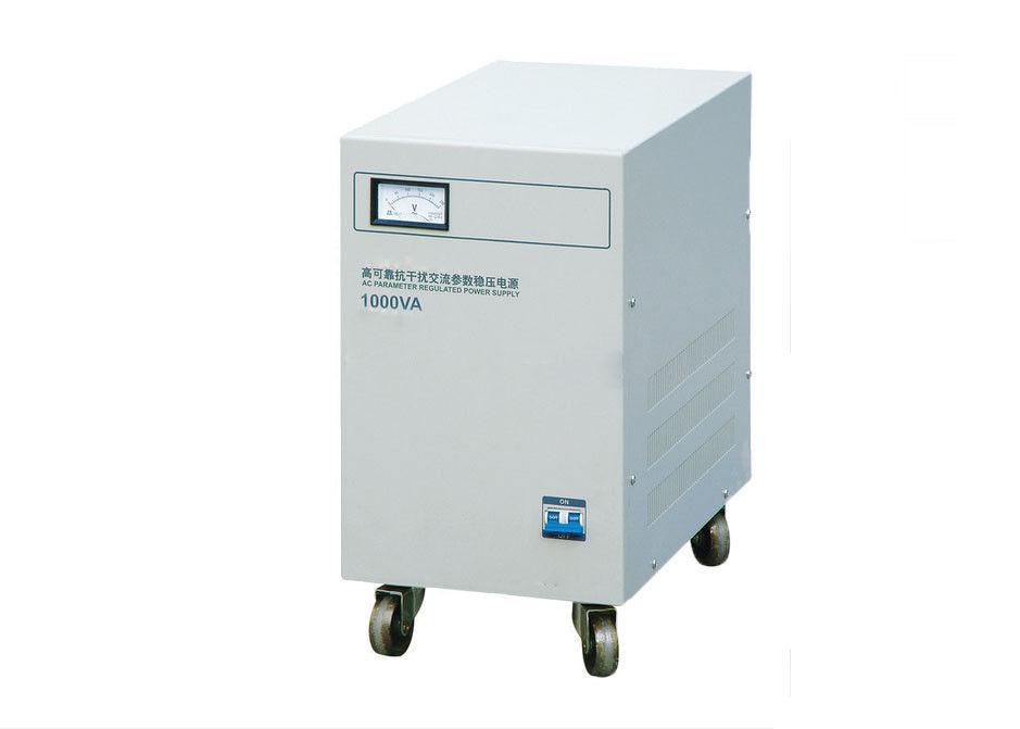 Single Phase Electric Power Transformers , 1 KVA 220V Control Power Transformer
