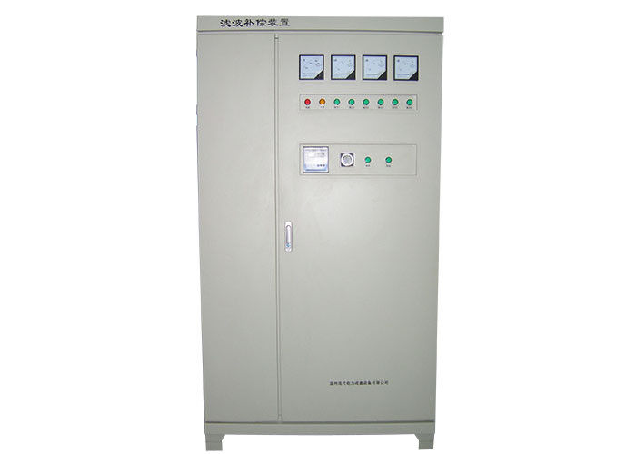 Stand Alone Power Factor Correction Device
