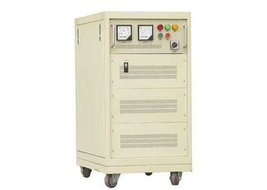Chine 15 transformateur de tension constante monophasé du KVA 220V CVT 460×920×600mm distributeur